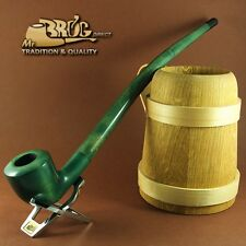 "Hand made Mr.Brog original smoking pipe - LOTR GANDALF  Hobbit "" BILBO ""  Calen"