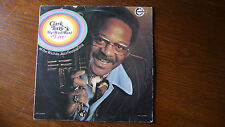 Clark Terry.  'Big Bad Band'  With Phil Woods.