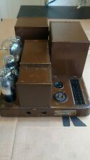 Victor Type 245 Tube Audio Amplifier, Dual 245 Output,Near Mint,1922