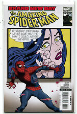 The Amazing Spider-Man #560 NM Brand New Day  Marvel Comics CBX9A