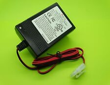 600mA PEAK BATTERY CHARGER 5-10 CELL NICAD & NIMH  FOR RC CARS MINI KYOSHO