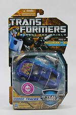 Transformers Generations Turbo Tracks Reveal the Shield, Deluxe Class MOSC