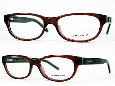 BURBERRY Fassung / Brille / Glasses     B2106 3299 51[]15 135    /319  (3)