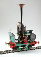 'Stromboli' Gn15 Emett locomotive body resin kit - Smallbrook studio - free post