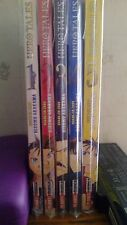Manga Hero Tales  COMPLETA Full Metal Alchemist One piece Naruto Bleach