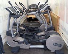 Technogym Excite + Synchro 700i Trainer ellittico attrezzature da palestra commerciale