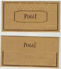 2015 PIAGET CNY packet/ Ang Pow - 1 pc