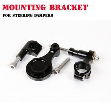 Alloy Aluminum Steering Damper mounting bracket kits for Yamaha YZF R1 1998-2004