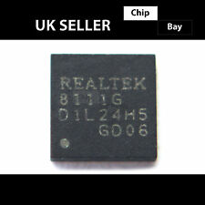 RTL8111G-CG RTL8111G 8111G Integrated 10/100/1000M Ethernet Controller for PCI E