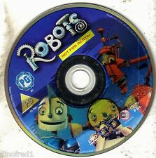 Robots [DVD] (2005) DISC ONLY NO CASE OR ARTWORK Multi-Buy Discount