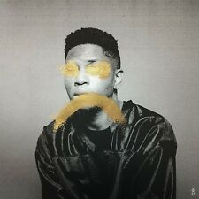 GALLANT - OLOGY   CD NEU