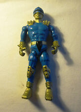 Roller Warriors Action Figure Iron Mike by Lanard 1991 Loose
