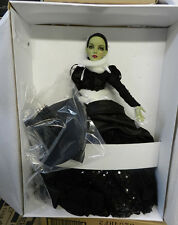 "Tonner Wizard Of Oz 16"" Wicked Witch Of The West Doll  ~ NRFB ~- MINT CONDITION"