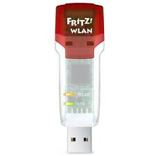 AVM FRITZ!WLAN USB Stick AC 860 866 MBit/s (5 GHz) WPA2 NEU