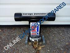 Garage Defender Master Garage Door Security Lock Motorbike BLACK (SEC1250)
