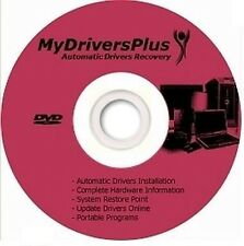 Drivers Recovery Restore Toshiba Libretto 100CT 110CT 20CT 30CT 50CT 60CT 70CT D
