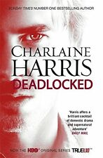 Deadlocked: A True Blood Novel (Sookie Stackhouse 12), Harris, Charlaine, New co