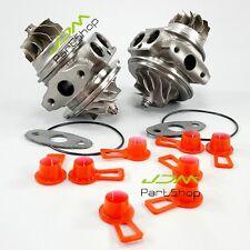 Double Turbo Cartridge Core 7649290 7593016 For BMW E90 E91 E92 135i 335i Z4