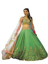 Flower Fashion New Fancy Designer Embroidered Lehenga Choli for Girls & Women