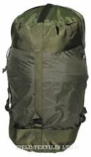 British Army - COMPRESSION SACK For Large or Medium Sleeping Bags - Brand NEW