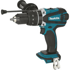 Makita XPH03Z 18-Volt LXT Cordless 1/2-inch Hammer Driver-Drill, Bare Tool