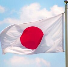 3x5 Japan Japanese Super Polyester Flag 3'x5' House Banner fade resistant