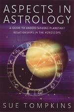 Aspects in Astrology: A Guide to Understanding Planetary Relationships in the Ho