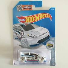 Hotwheels '12 Ford Fiesta - Hot Pick