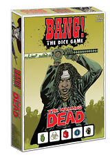 Bang! The Dice Game The Walking Dead USO BN095416