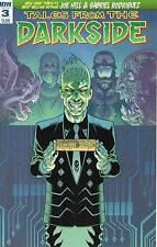 Tales From The Darkside #3 (NM)`16 Hill/ Rodriguez