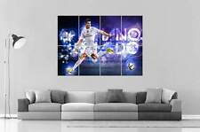 CRISTIANO RONALDO FOOTBALL CR7 Wall Art Poster Grand format A0 Large Print 07