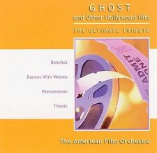 The American Film Orchestra: Ghost and Other Hollywood Hits - The Ultimate Tribu
