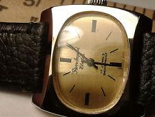 Ladies  PIERRE JACQUARD  Electra 17 Jewel Mechanical Shockproof Watch