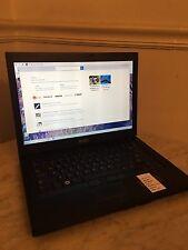 Dell Latitude E6410 14 Inch Laptop Core i5  2.66 Ghz  4G Ram
