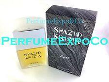 SPAZIO KRIZIA UOMO 1.7oz 50ml EDT Splash Non-Spray Eau De Toilette BRAND NEW A19