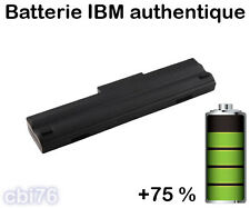 Batterie DE MARQUE IBM pour Thinkpad X32/X31/X30 92P1096 10.8V 4.8AH TBE battery
