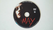 MAY - DVD