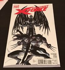 UNCANNY X-FORCE #15 (2011) DEODATO ARCHITECTS 1:26 VARIANT DEADPOOL MARVEL