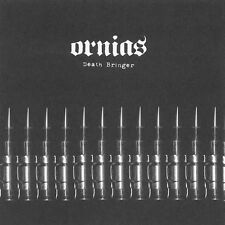 Ornias - Death Bringer CD,WATAIN,Arckanum,SWEDEN BM,NEW