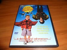 The Little Vampire (DVD, 2001) Rollo Weeks, Jonathan Lipnicki Used