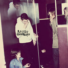 Arctic Monkeys - Humbug (180g 1LP Vinile, MP3, Gatefold) Domino, WIGLP220, NUOVO