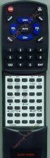 Replacement Remote for LUXMAN R115, RR115, 01E04303S01