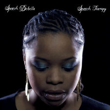 Speech Debelle  - Speech Therapy - New Factory Sealed CD