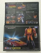New Transformers Takara Tomy Masterpiece MP-28 Hot Rodimus in Stock MISB