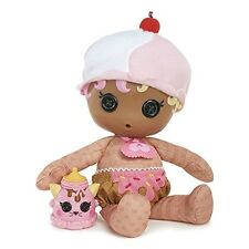 Lalaloopsy Babies Doll Scoops Waffle Cone
