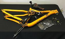 2016 Specialized Stumpjumper Fsr Frame Aluminum Men's Size Medium