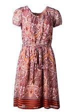 DRESSES UNLIMITED Chiffonkleid 38 NEU UVP129€ !PREISKNALLER! apart 850066 #600