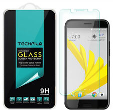 TechFilm Tempered Glass Screen Protector Saver For HTC Bolt