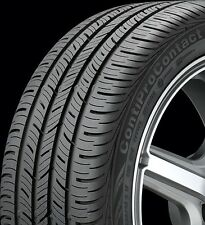 Continental ContiProContact 245/40-17  Tire (Set of 2)