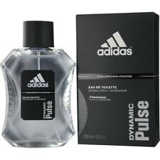 Adidas Dynamic Pulse by Adidas EDT Spray 3.4 oz Developed With Athletes